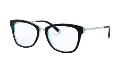 Tiffany Tiffany TF2186 8274 Black/Crystal Blue