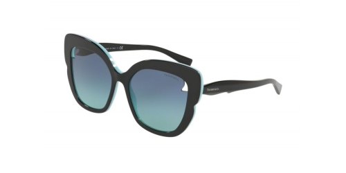 Tiffany TF4161 80559S Black/Blue