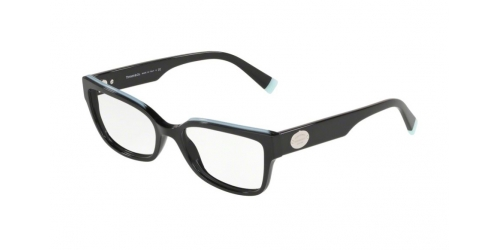 Tiffany TF2185 8001 Black/Blue