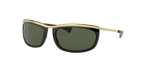 Ray-Ban OLYMPIAN I RB2319 901/31 Black