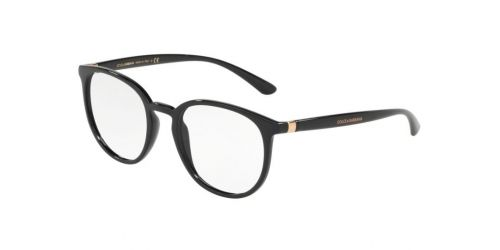 Dolce & Gabbana DG5033 501 Black