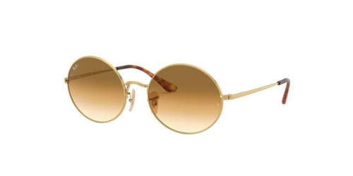 OVAL RB1970 OVAL RB 1970 914751 Gold