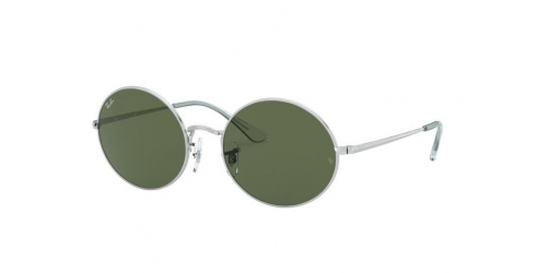 Ray-Ban OVAL RB1970 914931 Silver