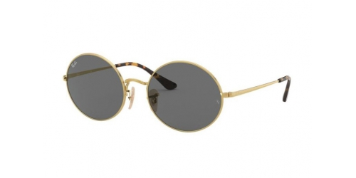 OVAL RB1970 OVAL RB 1970 9150B1 Gold