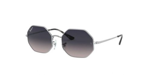 Ray-Ban Ray-Ban OCTAGON RB1972 914978 Silver (Polarised)