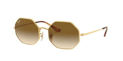 Ray-Ban OCTAGON RB1972 914751 Gold