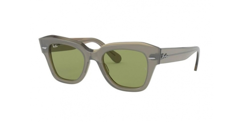 STATE STREET RB2186 STATE STREET RB 2186 12934E Transparent Beige