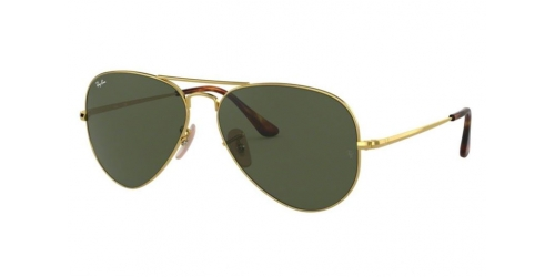 AVIATOR METAL II RB3689 AVIATOR METAL II RB 3689 914731 Gold