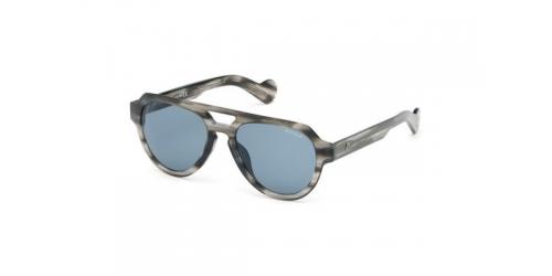 Moncler ML0094 20V Grey/Other / Blue