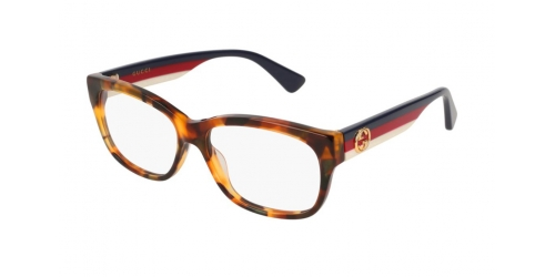 Gucci WEB GG0278O GG 0278O 008 Light Havana