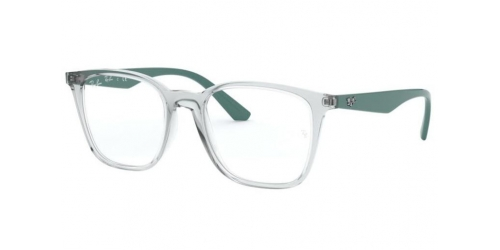 Ray-Ban Ray-Ban RX7177 5994 Transparent