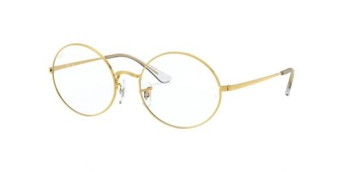 Ray-Ban Ray-Ban OVAL RX1970V RX 1970V 3086 Legend Gold