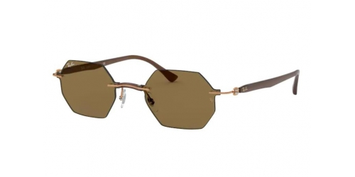 Ray-Ban RB8061 155/73 Brown