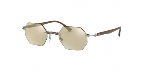 Ray-Ban RB8061 159/5A Grey