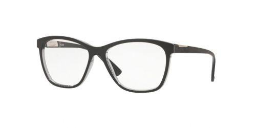 Oakley ALIAS OX8155 815501 Polished Shadow Grey