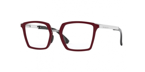 Oakley SIDESWEPT RX OX8160 816004 Polished Brick Red