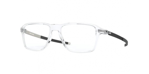Oakley WHEEL HOUSE OX8166 816602 Polished Clear