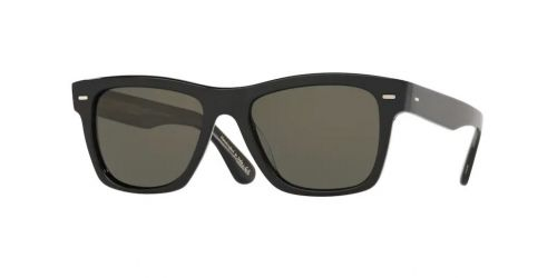 Oliver Peoples OLIVER SUN OV5393SU OV 5393SU 1492P1 Black Polarized