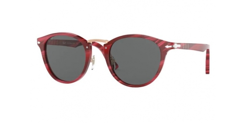 Persol PO3108S PO 3108S 1112B1 Horn Red