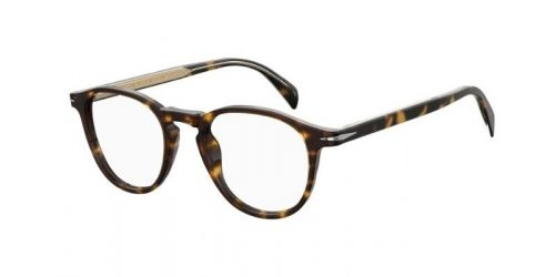 David Beckham DB1018 086 Dark Havana