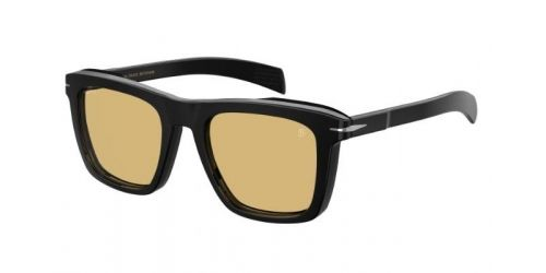 David Beckham David Beckham DB7000/S DB 7000/S 807(UK) Black Photochromic
