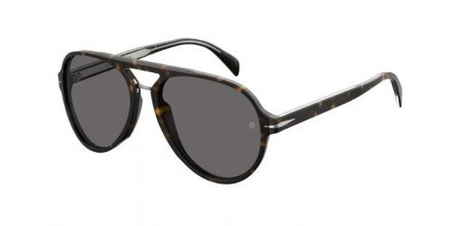 David Beckham DB7005/S DB 7005/S WR9(M9) Havana Polarized