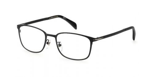 David Beckham DB7016 003 Matte Black