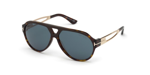 Tom Ford Tom Ford PAUL TF0778 52N Dark Havana