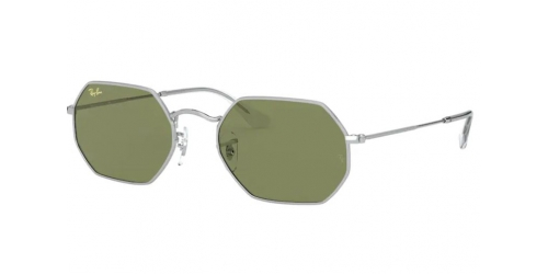 Ray-Ban RB3556 91984E Legend Silver