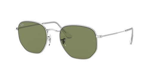 Ray-Ban Ray-Ban RB3548 91984E Legend Silver