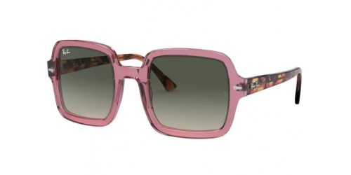 Ray-Ban Ray-Ban RB2188 130271 Transparent Violet