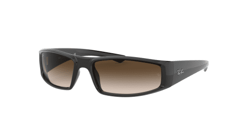 Ray-Ban RB4335 601/13 Black