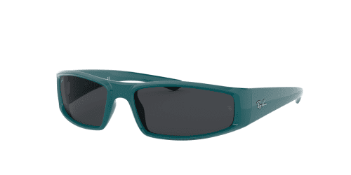 Ray-Ban RB4335 648687 Turquoise