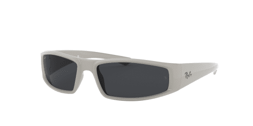 Ray-Ban RB4335 648887 Light Grey