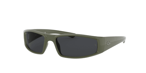 Ray-Ban Ray-Ban RB4335 648987 Military Green