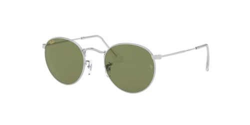 Ray-Ban RB3447 91984E Legend Silver