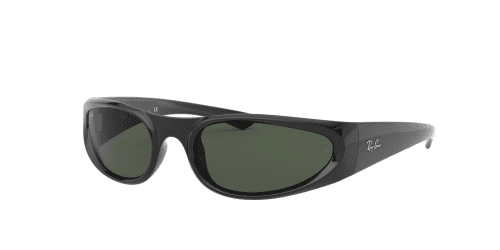 Ray-Ban Ray-Ban RB4332 601/71 Black
