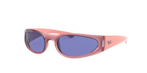 RB4332 RB 4332 648080 Transparent Light Pink