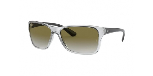 Ray-Ban RB4331 64777Z Transparent