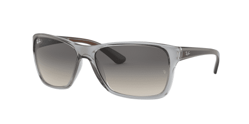 Ray-Ban Ray-Ban RB4331 647911 Transparent Grey