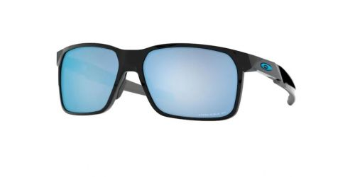 Oakley Oakley PORTAL X OO9460 946004 Polished Black Polarized