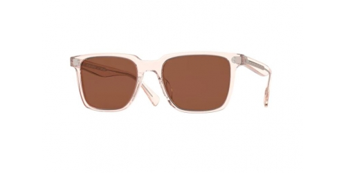 Oliver Peoples LACHMAN SUN OV5419SU OV 5419SU 1652C5 Light Silk