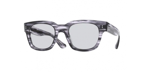 Oliver Peoples SHILLER OV5433U OV 5433U 1688 Navy Smoke