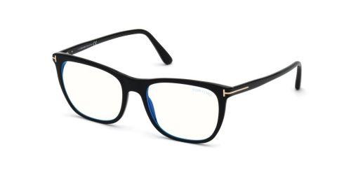 Tom Ford TF5672-B Blue Control 001 Black