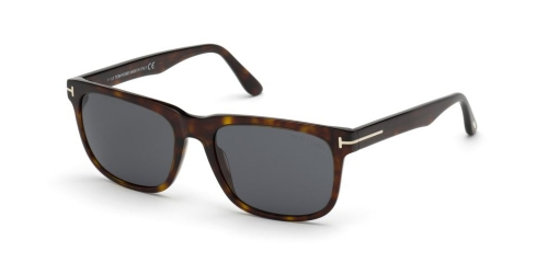 Tom Ford STEPHENSON TF0775/S TF 0775/S 52A Dark Havana