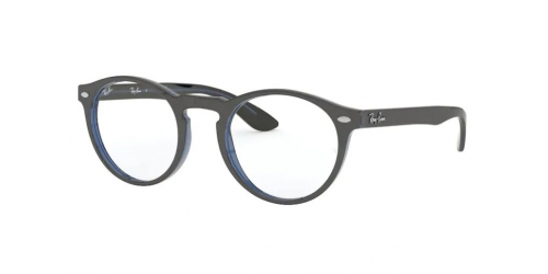 Ray-Ban Ray-Ban RX5283 5988 Grey on Transparent Blue