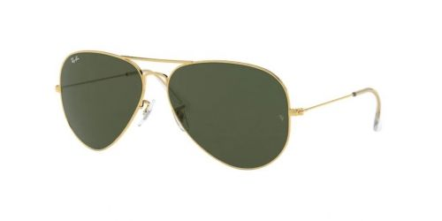 Ray-Ban Ray-Ban AVIATOR METAL LARGE II RB3026 L2846 Arista