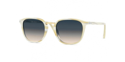 Persol Persol PO3186S PO 3186S 111543 Ivory Horn