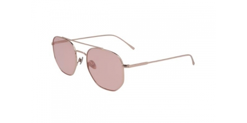Lacoste L210S L 210S 705 Shiny Rose Bronze