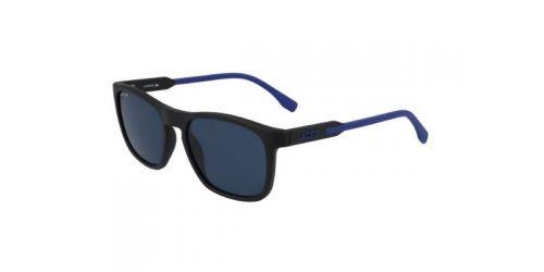 Lacoste L604SND L 604SND 001 Matte Black/Blue